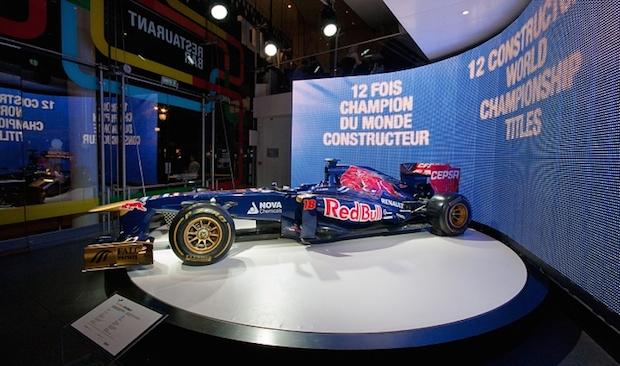 L'Atelier Renault - 1