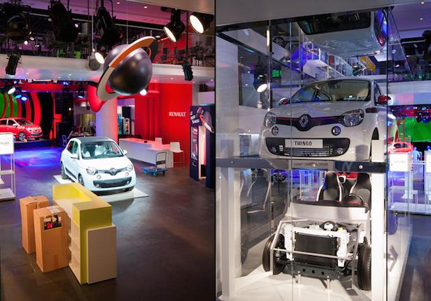 L'Atelier Renault - 3