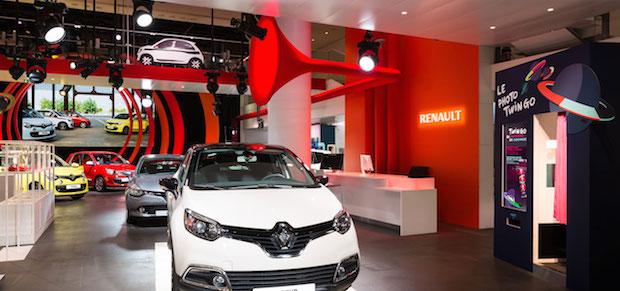 L'Atelier Renault - 6