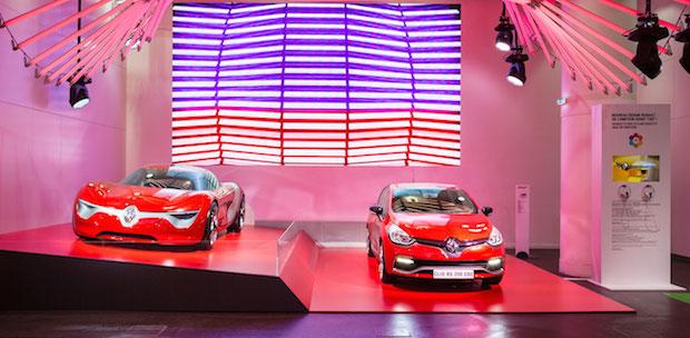 L'Atelier Renault - 9