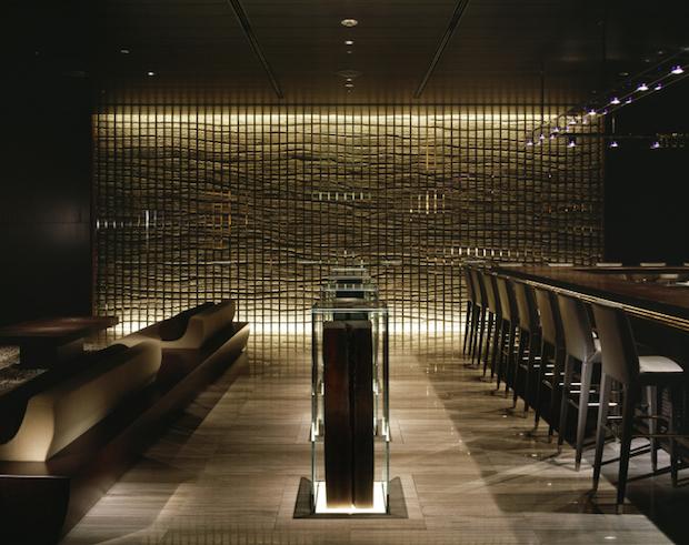 Oriental Hotel Japan 106