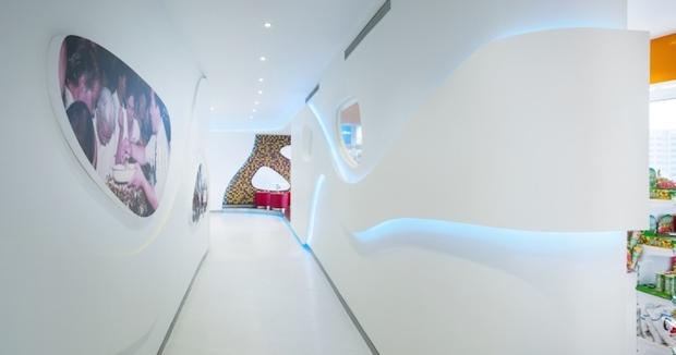 Nestlé Retail Collaboration Center - Pékin - 2