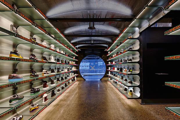 Sneakerboy Store - 1