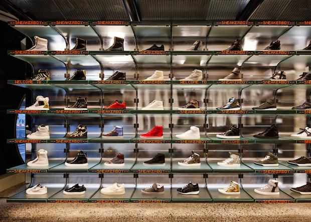 Sneakerboy Store - 12