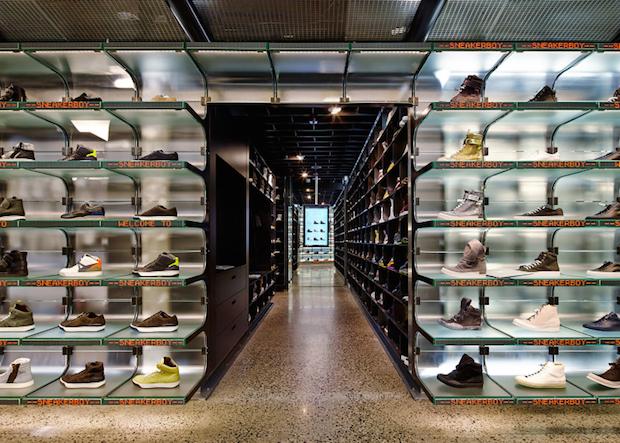 Sneakerboy Store - 13