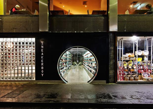 Sneakerboy Store - 15