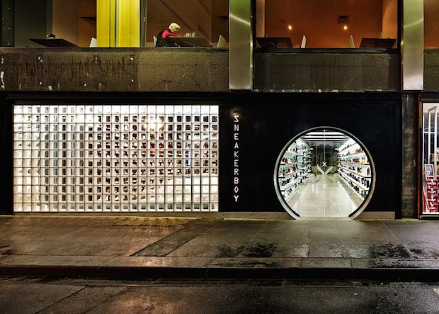 Sneakerboy Store - 16