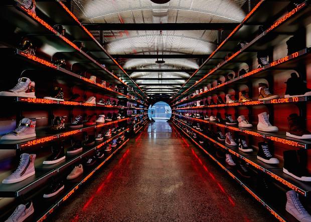 Sneakerboy Store - 3