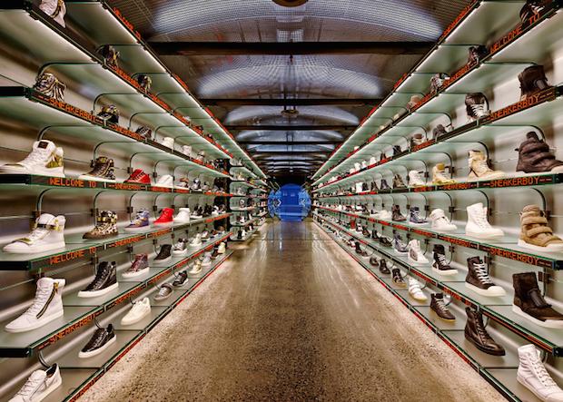 Sneakerboy Store - 5