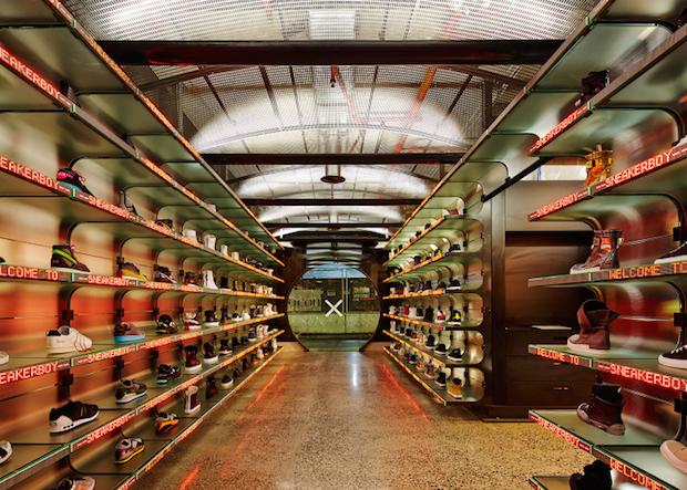 Sneakerboy Store - 6b