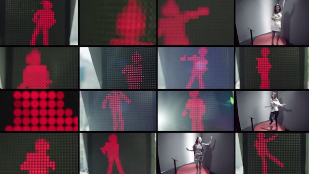 The Dancing Traffic Light - 10