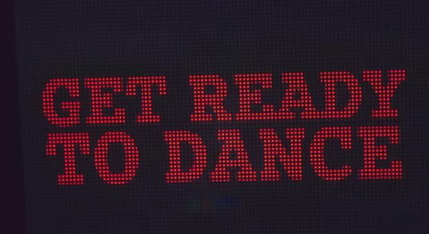 The Dancing Traffic Light - 5