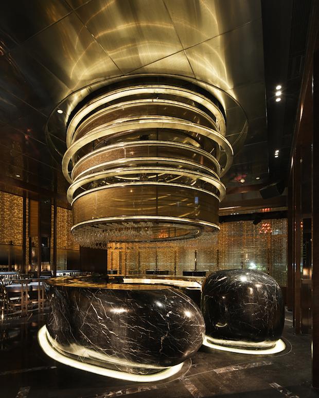Fei - Ultra Lounge Bar - 2