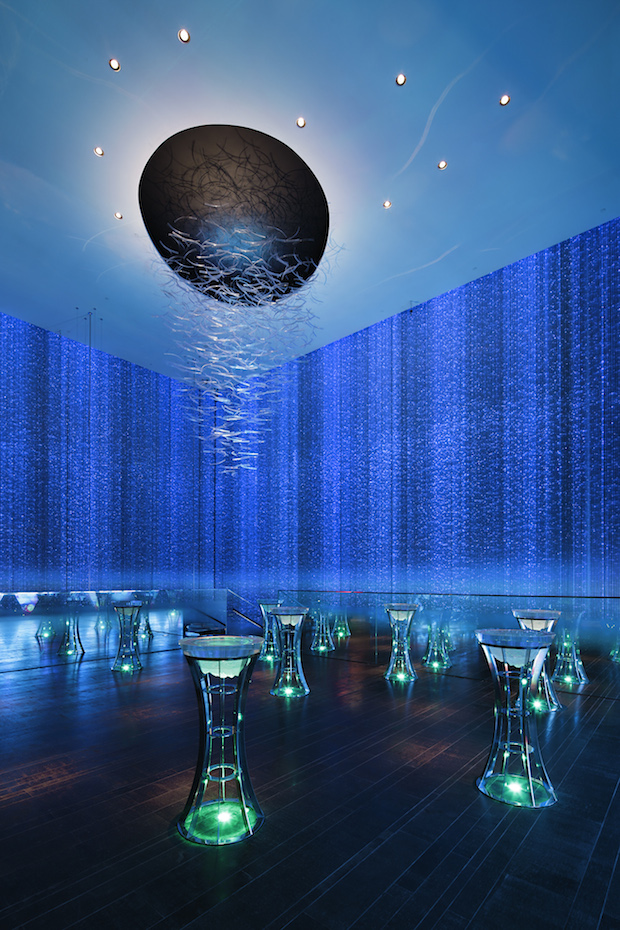 Fei - Ultra Lounge Bar - 2C