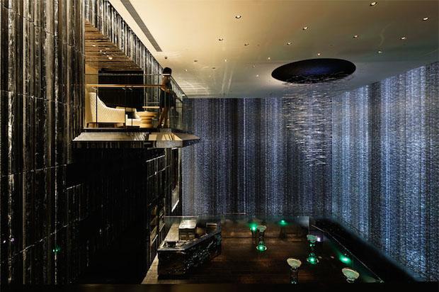 Fei - Ultra Lounge Bar - 4C