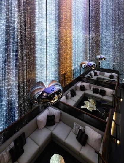 Fei - Ultra Lounge Bar - 4D