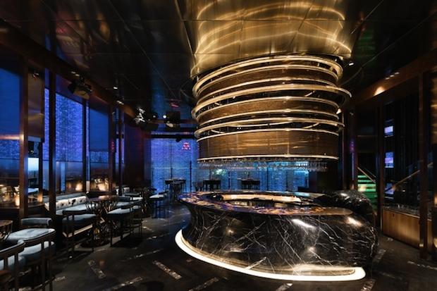 Fei - Ultra Lounge Bar - 5