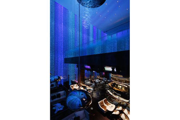 Fei - Ultra Lounge Bar - 5D