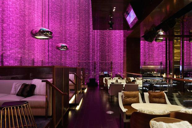 Fei - Ultra Lounge Bar - 8