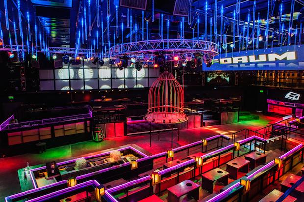 Forum Club Design - 3