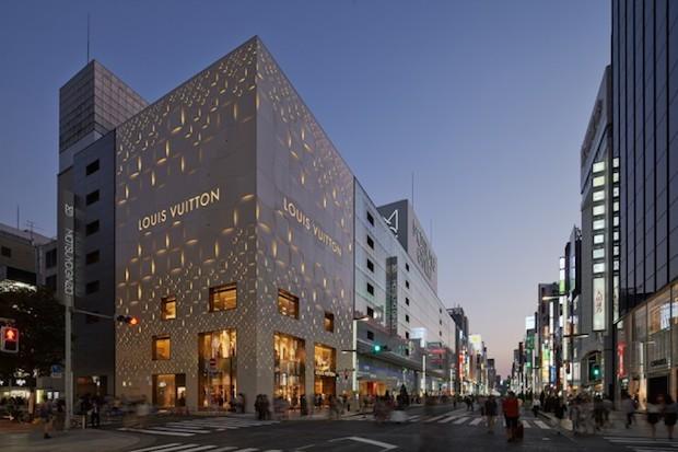 Louis Vuitton - Tokyo - 1