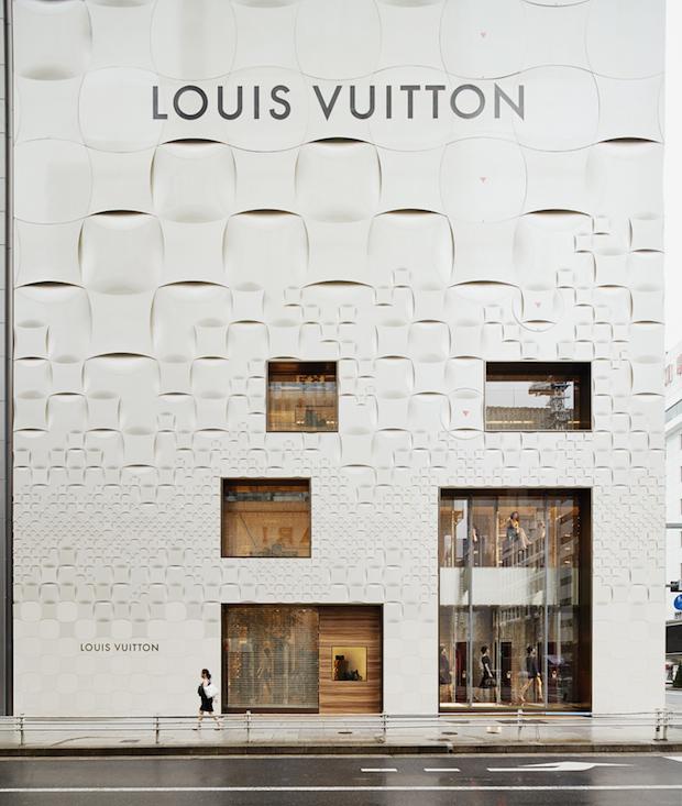 Louis Vuitton - Tokyo - 10