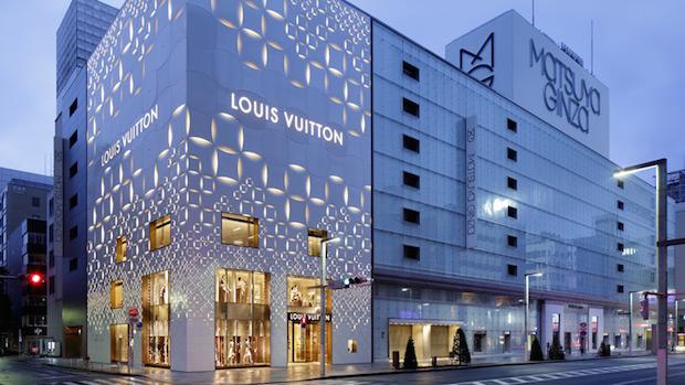 Louis Vuitton - Tokyo - 4b