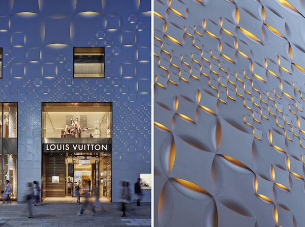 Louis Vuitton - Tokyo - 4c