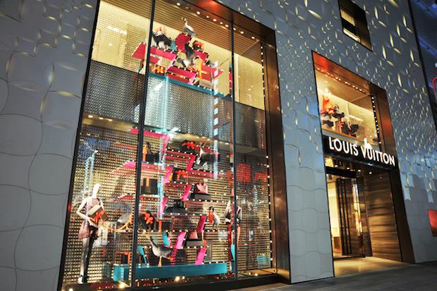 Louis Vuitton - Tokyo - 5