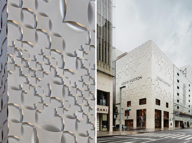 Louis Vuitton - Tokyo - 8