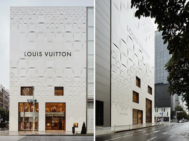 Louis Vuitton - Tokyo - 9