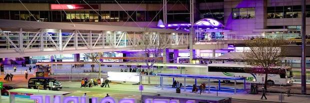 Melbourne Airport - 18