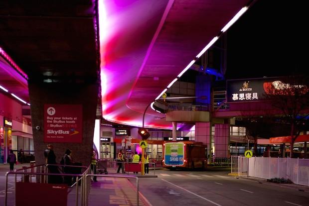 Melbourne Airport - 8