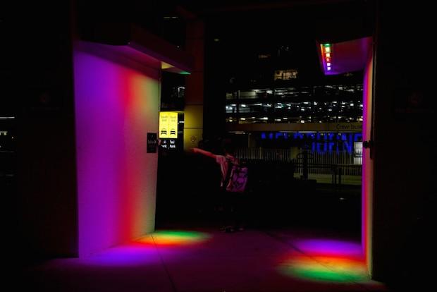 Melbourne Airport - 9