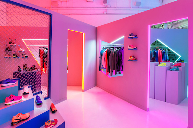 Nike Electric Dreams - New York - 2