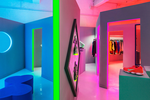 Nike Electric Dreams - New York - 3