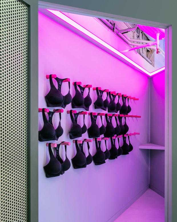 Nike Electric Dreams - New York - 4
