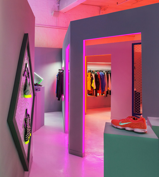 Nike Electric Dreams - New York - 5