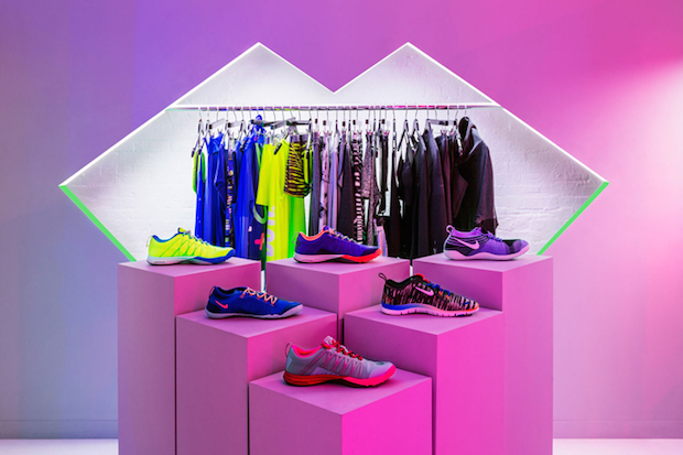 Nike Electric Dreams - New York - 6