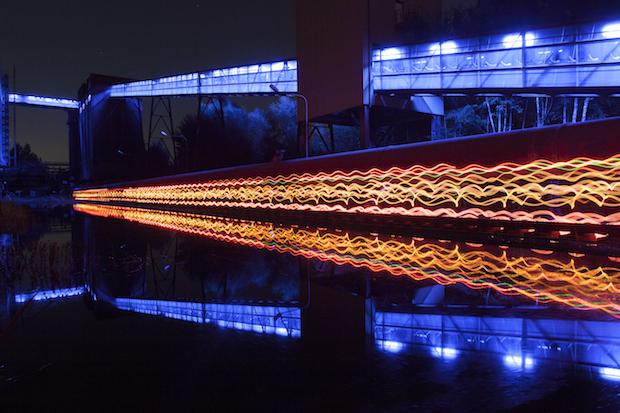 Speed of Light - NVA - 3