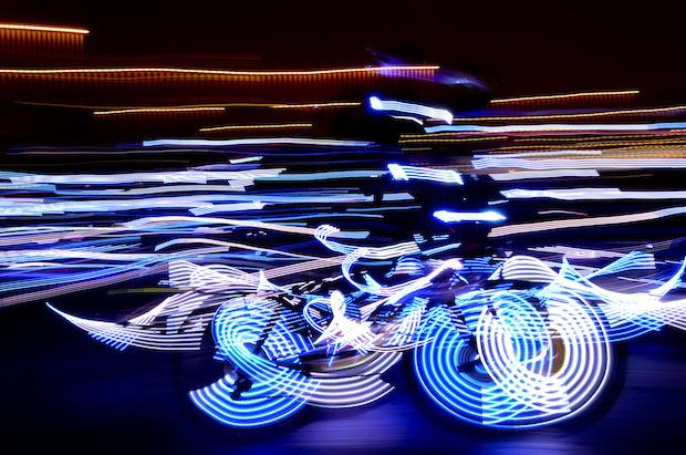 Speed of Light - NVA - 4