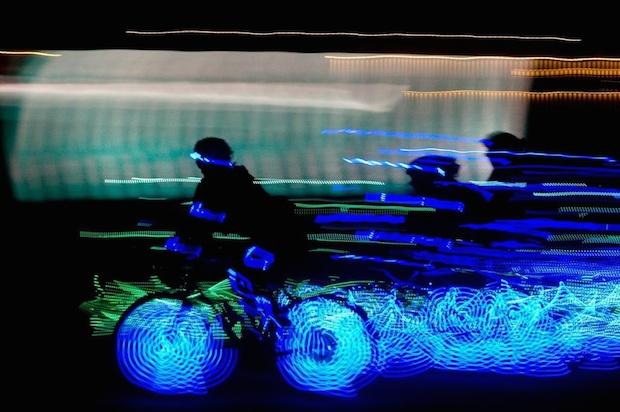 Speed of Light - NVA - 8