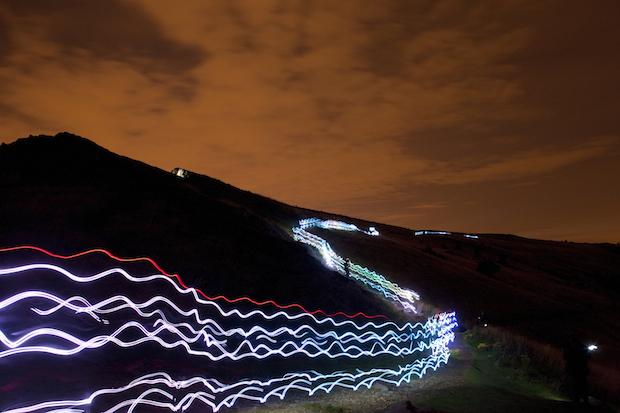 Speed of Light - NVA - 9