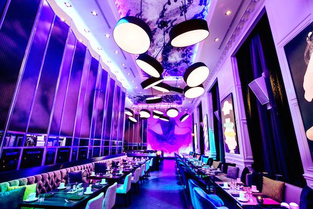 America Restaurant - Toronto - 5