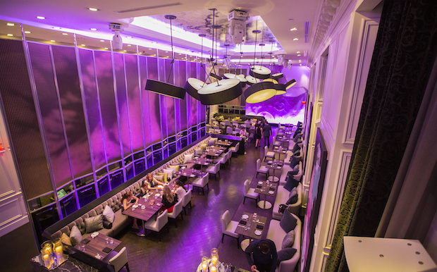 America Restaurant - Toronto - 6
