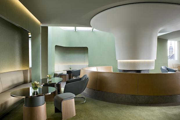 Bayerischer Hof Hotel - 5b