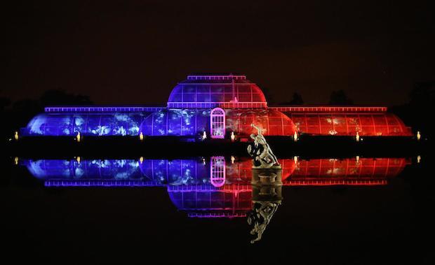 Christmas at Kew - 1