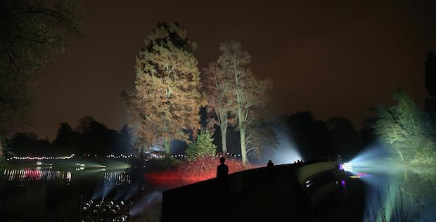 Christmas at Kew - 16