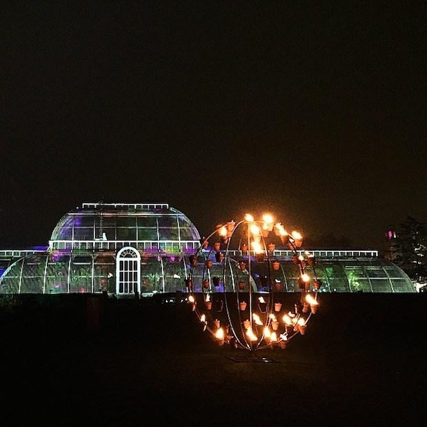 Christmas at Kew - 27b