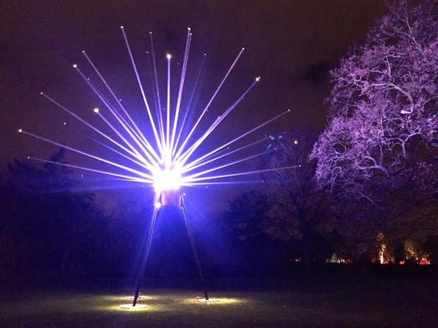 Christmas at Kew - 30